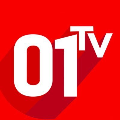 logo de la chaîne 01TV